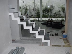 escaliersFerronnerieAVancampenhout0